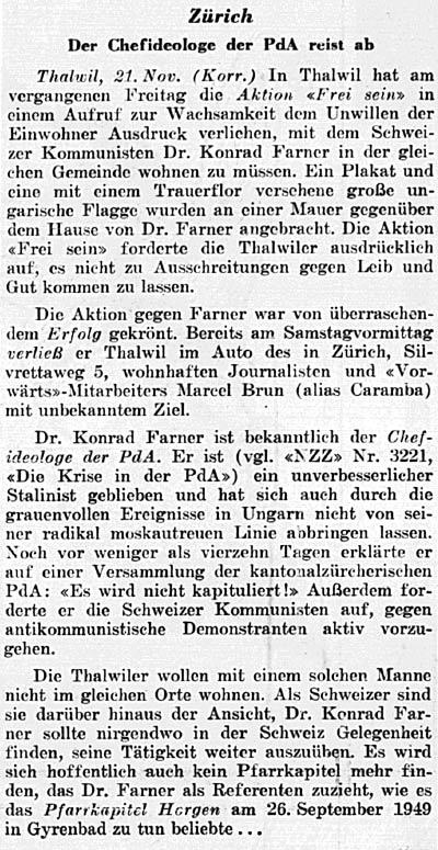 NZZ-21.11.1956-Marcel-Brun